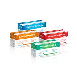 Cloxacillin