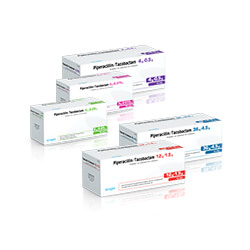 Piperacillin / Tazobactam