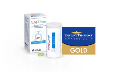 Two Gold Prizes for Leviker®